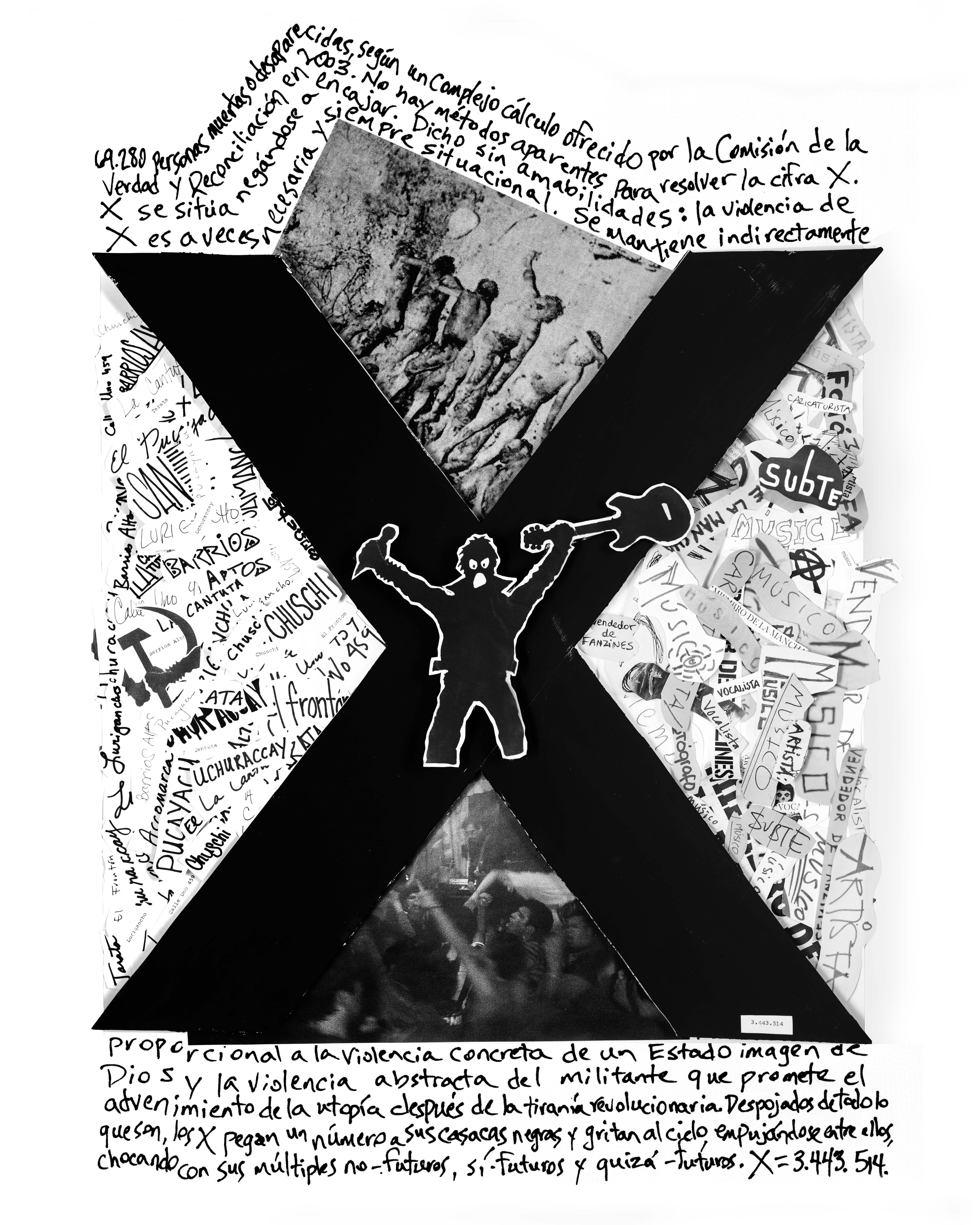 Situación X